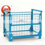 European Steel Warehouse Cage