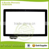 Cellphone Mobile Repair Parts Touch Screen Digitizer Glass TP Panel For Acer Iconia Tab W700