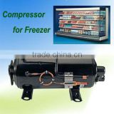 condensation unit with commercial freezer compressor for mini cold storage