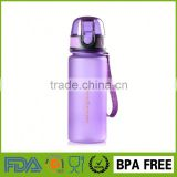 16oz Plastic Cup Baby Child Water Bottle Custom Logo Bottle Wholesale for Kids