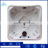 Competitive Price High Quality Best Selling Balboa Acrylic Spa Hot Tub In European Market