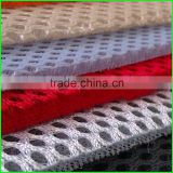 mesh bamboo fabric for sportswear,polyester sports mesh fabric