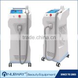 Newest 808nm diode laser lightsheer duet alma laser real alexandrite permanent unhairing hair removal laser