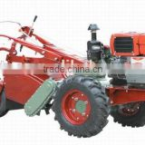 hot selling good quality walking tractor potato harvester