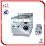 80L Electric Tilting Bratt Pan 900 series (Commercial Cooker)GH-980