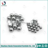 Round new style tungsten weight wholesale fishing tungsten ball weights