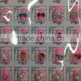 Nail art act the role ofing is tasted alloy DIY HYY-MG09