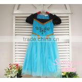 new arrival baby girls dress kids costume dress in cosplay fashion wedding dresses