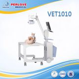 digital portable x-ray equipment VET 1010 for veterinary