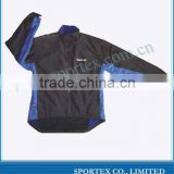 fashionable lightweight breathable cycling jacket
