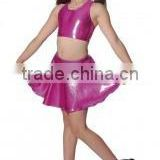 2014-Latin dance wear ballet tutu / dance costumes/baby girl dance dress