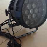 19X15W RGBW 4 in 1 Led Par Zoom circle controlled(AL1019PWZ)