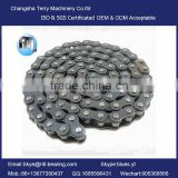 Roller Chains B Series 20B-2 Duplex Roller Chains and Bushing Chains Bike/Bycicle/Motorcycle Chain