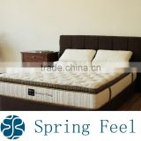 Pocket Spring Mattress Home Bedroom Mattress Made in China