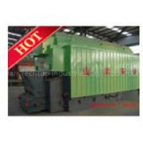 DZL soft coal hot-water boiler