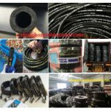 high pressure steel wire rubber hydraulic hose for mining