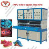 2015 China KPU shoes cover machine