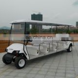 Multi Seats Electric Tourist bus Cart