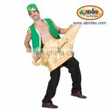 Turkish teapot costume (11-025) as party costume for man with ARTPRO brand