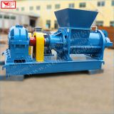 New Design Pure White Color Latex Reclaimed Rubber Helix Breaking And Crushing Machine
