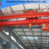 Single and Double Beam Bridge Crane China