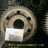 Locomotive Accessories Locomotive Spare Parts 14T Gear