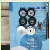 arc spray gun parts,  arc spray gun for arc spray machine