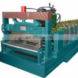 Steel Glazing Profile Machine of Roofing Sheets