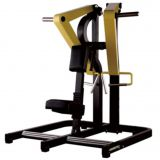 CM-110  Low Row Shoulder Exercises Gym