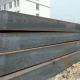 Hot Rolled Steel Dipped Galvanized High Tensile Steel Plate