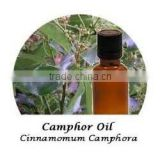 CAMPHOR OIL FOR WHOLE SALE