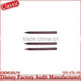 Disney factory audit manufacturer's wooden ball pen 143398                                                                         Quality Choice