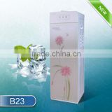 drinking water dispenser/hot and cold water dispenser/glass water dispenser