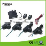 New product remote car central locking system with turn signals flashing and trunk release output