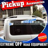 Aluminium Roof Rails For 2010-2015 Volkswagen Amarok