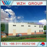 Low cost steel structure warehouse/workshop/light steel structure/steel parking structure