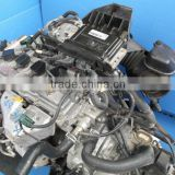 USED CARS ENGINE QG15 FOR NISSAN SUNNY, BLUEBIRD, WITH GEARBOX (HIGH QUALITY)