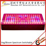 Commercial greenhouse hydroponic 1000w led grow light, 5w led 1200w high power grow light big coverage and high penetration