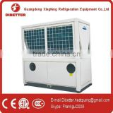 DBT-70W,70kw high quality air to water Heat Pumps(CE approved with 4.2 COP,Copeland Compressor)