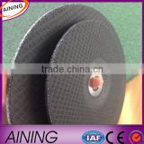 High Quality Cutting Disc Wheel Grinding Wheel For metal /Inox /Stone                                                                         Quality Choice