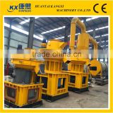 oil waste reacyling pellet making machine or wood sawdust pellet making machine and wood pellet plant