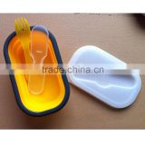 New Shape Practical Produce Mini Lunch Box