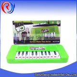 Funny toys kids electronic educational musical keyboard