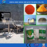 Semi-automatic Second Hand Packaging Machine