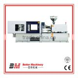 Full automatic injection molding machine BM 950A horizontal imported world famous hydraulic component