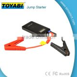 Never Stop Emergency Portable Car Jump Starter power bank with light car power bank Emergency Auto Start Power for SOS