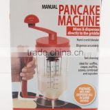 Manual Pancake Butter Dispenser Perfect Machine