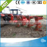 Agricultural mouldboard plow hydraulic reversible plough for Foton tracotr