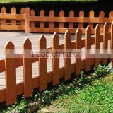 WPC Fence Panels Mould for WPC Garden