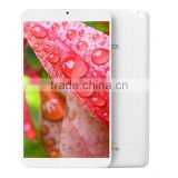 8 Inch Chuwi VX8 MTK8127 Quad Core 1GB RAM 8GB ROM Android 4.4 Tablet PC 1280X800 IPS Screen Bluetooth GPS OTG white
